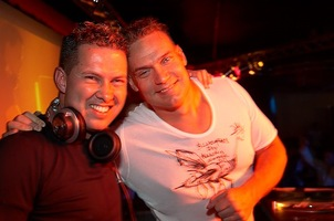 foto FFWD Afterparty, 11 augustus 2007, HappydayZZ, Culemborg #359006