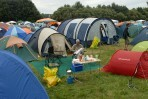 A Campingflight to Lowlands Paradise 2007 foto