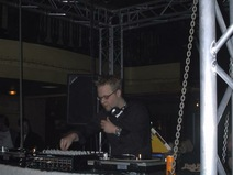 Foto's, Dance Planet, 13 december 2002, City Lido, Groenlo
