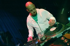 Foto's, Oldschool Madness - Married with Vinyl, 1 september 2007, Go Planet Expo Hall, Enschede