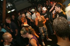 Foto's, The Energy of the Core, 1 september 2007, Kiehool, Bergum
