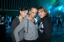 Foto's, Q-BASE, 8 september 2007, Airport Weeze, Weeze