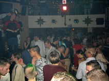 Foto's, Back2school, 24 december 2002, Ministry of Dance, Rotterdam