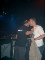 foto Hard FX, 27 december 2002, Kingdom the Venue, Amsterdam #37190