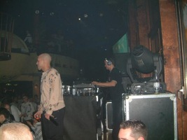 foto Hard Bass, 31 december 2002, Tropicana, Rotterdam #37644