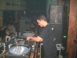 foto Hard Bass, 31 december 2002, Tropicana, Rotterdam #37648
