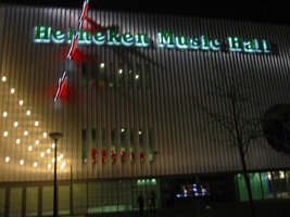 foto Qontact, 31 december 2002, Heineken Music Hall, Amsterdam #37688