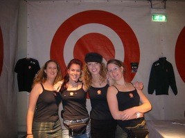 foto Qontact, 31 december 2002, Heineken Music Hall, Amsterdam #37703