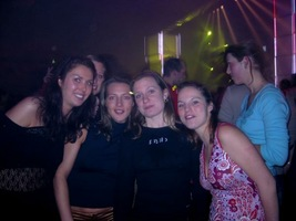 foto Qontact, 31 december 2002, Heineken Music Hall, Amsterdam #37799
