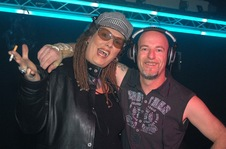 Foto's, DJ Benefit, 21 december 2007, HappydayZZ, Culemborg