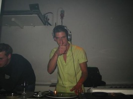 foto Progressive Sessions, 25 januari 2002, The Q, Zwolle #3919