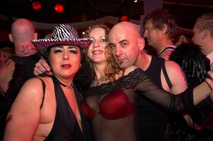 foto Erotic New Year Vibe, 31 december 2007, Lexion, Westzaan #392725