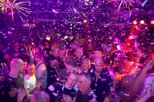 foto Erotic New Year Vibe, 31 december 2007, Lexion, Westzaan #392729
