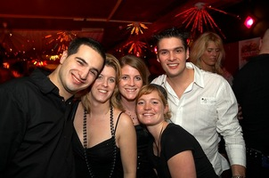 foto Erotic New Year Vibe, 31 december 2007, Lexion, Westzaan #392746