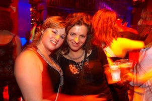 foto Erotic New Year Vibe, 31 december 2007, Lexion, Westzaan #392759