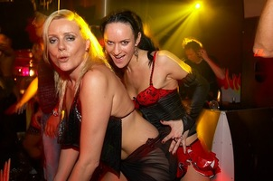 foto Erotic New Year Vibe, 31 december 2007, Lexion, Westzaan #392761