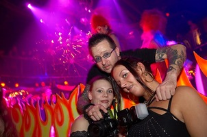 foto Erotic New Year Vibe, 31 december 2007, Lexion, Westzaan #392764