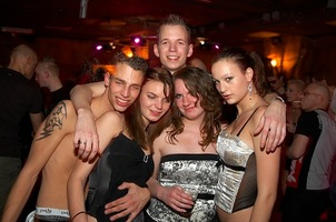 foto Erotic New Year Vibe, 31 december 2007, Lexion, Westzaan #392800