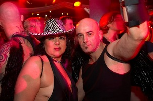 foto Erotic New Year Vibe, 31 december 2007, Lexion, Westzaan #392825