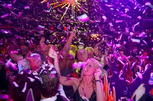 foto Erotic New Year Vibe, 31 december 2007, Lexion, Westzaan #392827