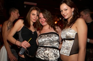 foto Erotic New Year Vibe, 31 december 2007, Lexion, Westzaan #392848