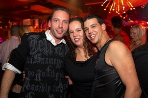 foto Erotic New Year Vibe, 31 december 2007, Lexion, Westzaan #392862