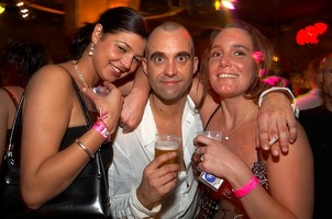 foto Erotic New Year Vibe, 31 december 2007, Lexion, Westzaan #392882