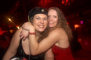 foto Erotic New Year Vibe, 31 december 2007, Lexion, Westzaan #392892