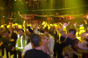 foto Erotic New Year Vibe, 31 december 2007, Lexion, Westzaan #392894