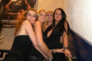 foto Erotic New Year Vibe, 31 december 2007, Lexion, Westzaan #392913