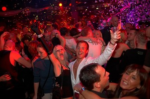 foto Erotic New Year Vibe, 31 december 2007, Lexion, Westzaan #392919