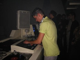foto Progressive Sessions, 25 januari 2002, The Q, Zwolle #3953
