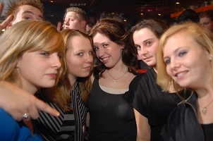 photo X-Factor, 25 January 2008, Linde, Groesbeek #395484