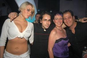 Erotic party pics