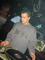Foto's, Evil Empire, 31 januari 2003, The Energy, Budel