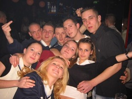foto Evil Empire, 31 januari 2003, The Energy, Budel #39869