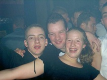 Foto's, Synergy, 31 januari 2003, CityLife Dance & Fun, Reeuwijk
