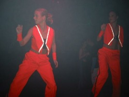 foto Progressive Sessions, 25 januari 2002, The Q, Zwolle #3997