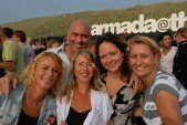 Armada @ the beach foto