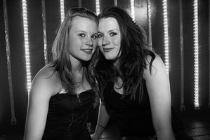 foto Oldschool Madness, 6 juni 2008, Empire New York, Hengelo #428933