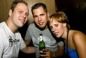 foto Oldschool Madness, 6 juni 2008, Empire New York, Hengelo #429004