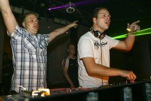 foto Oldschool Madness, 6 juni 2008, Empire New York, Hengelo #429040