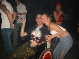 foto Hardhouse Generation, 21 maart 2003, The Power Zone, Amsterdam #44402