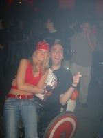 foto Hardhouse Generation, 21 maart 2003, The Power Zone, Amsterdam #44420