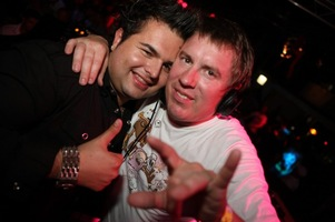 foto FFWD Afterparty, 9 augustus 2008, HappydayZZ, Culemborg #445684