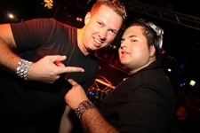 Foto's, FFWD Afterparty, 9 augustus 2008, HappydayZZ, Culemborg