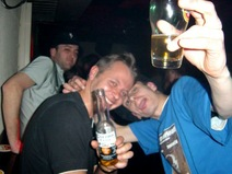 Foto's, Server Overload, 5 april 2003, Gauwe Geit, Hoofddorp