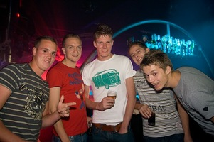 foto Hardstyle Lovers, 26 september 2008, Rodenburg, Beesd #457288
