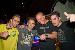 foto Hardstyle Lovers, 26 september 2008, Rodenburg, Beesd #457289