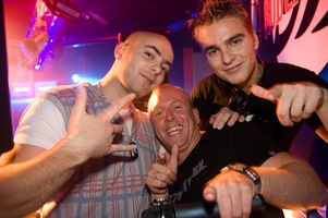 foto Hardstyle Lovers, 26 september 2008, Rodenburg, Beesd #457311